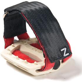 ZLDA V2 Straps rød